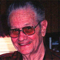 Joe Edward Pierce Hamilton
