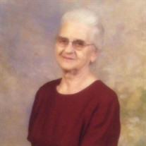 Frances Pauline  Laster
