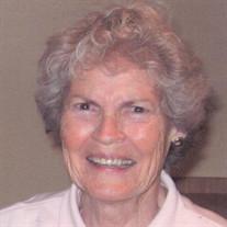Bernice Ethel Pike