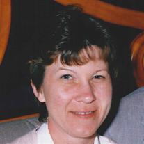 Katherine Marie Gordon