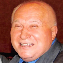 Mr. Bosko Marinac