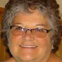Mrs. Phyllis J. Jarvis