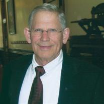 Richard Glenn Moore