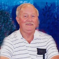 Allen Coy Parlier