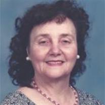 Imogene  Davis (Camdenton)