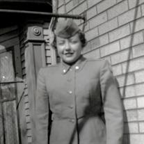 Joanne F Pryer