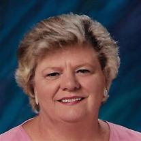 Janet Kay Achziger