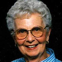 Helen Delores Lorenzen