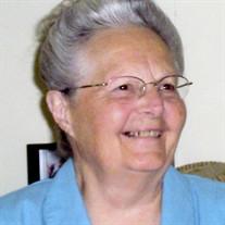 Marjorie Barfelz Jackson
