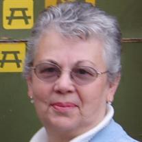 Annette Bigelow
