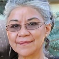 Rosa Anita Montoya Morado