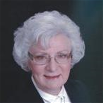 Patricia Ann Cnudde