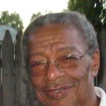 Mr.  Harry  Richard  Stevens