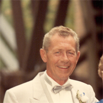 Robert  Edward  Leonhardt, Sr.