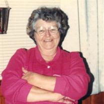 Ida Mae Garner Driver