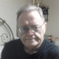 William Gary Overmier