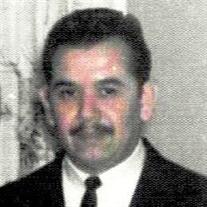 Luis  G. Ybarra