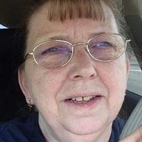 Donna Gail Cox