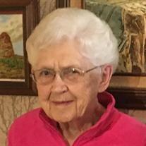 Martha Naomi Lundhigh