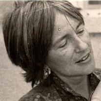 Margaret Ann Wombacher