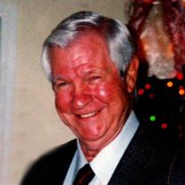 Col. Ronald L. St. Louis (Ret)