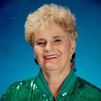 Mary F. Underwood
