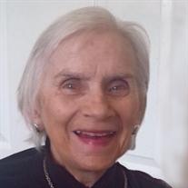 Lillian M. Rogers