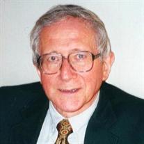 William Scott McIlrath Jr.