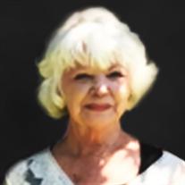 Martha Littlejohn Phillips Hefner