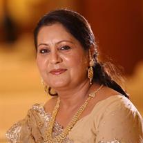 "Meenaxhi ""Meena"" Kaushik Shah"