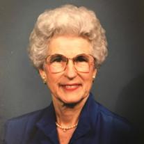 Martha Anne Taylor