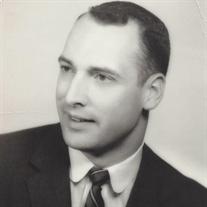 Cecil Warren Hassig