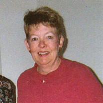 """Susan J. """"Sue"""" Hinrichs"""
