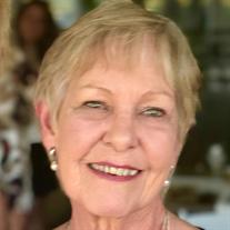 Nancy Jane Jacks