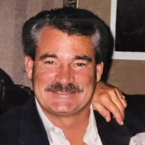 Patrick G. Wolgast