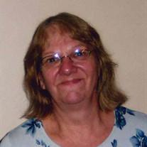 Mary Ann Erwin