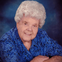 Marie Warren