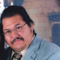 Antonio Marquez