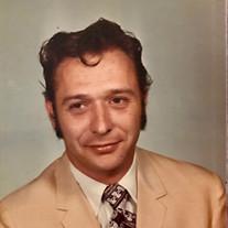 Bobby Bruce Doss