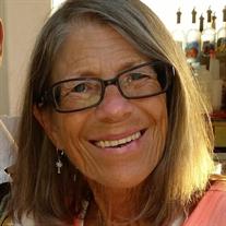 Mrs. Karen Packett Bluvas