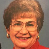 Gertrude Rachel Larzalere
