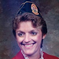 Linda Dawn Richardson