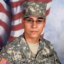 Michael Alexander R. Cantu
