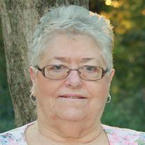 Rita Jo Headley