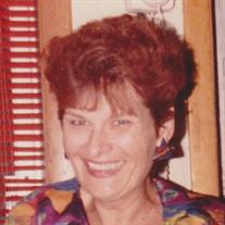 Antoinette Regan