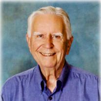 Carr Lane Wilkerson