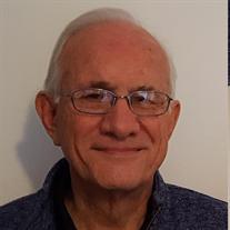 Donald W. Hitch