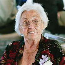 Phyllis  Ann Venza