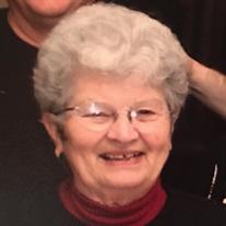 Mrs. Rita Mae Imgruet