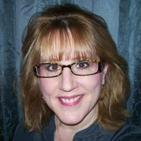 Dr. Sheryl Kathleen Murphy-Manley